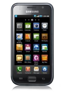 Samsung Galaxy S vs Huawei Ascend Y300