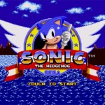Sonic The Hedgehog come to Android in April