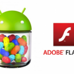Download Adobe Flash Player for Android 4.0, 4.1, 4.2 and 4.3