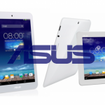 ASUS MeMo Pad 8 and MeMo Pad 10, two new tablets from ASUS
