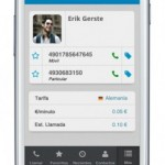 Nubefone, an innovative app to call much cheaper national, international, and 902