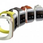Samsung Galaxy Gear, the new Samsung smartwatch