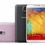 Samsung Galaxy Note 3: specs, price and release date