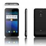 ZTE Blade Apex: specs of the new low range phone with 4G