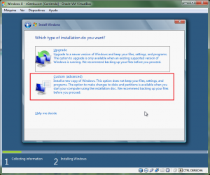 Windows 8 Preview - VirtualBox - 17
