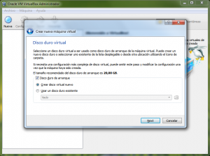 Windows 8 Preview - VirtualBox - 3
