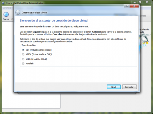Windows 8 Preview - VirtualBox - 4