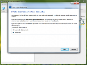 Windows 8 Preview - VirtualBox - 5