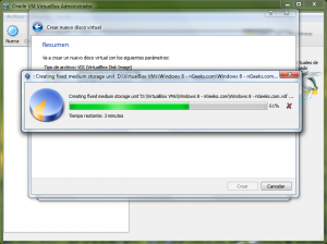 Windows 8 Preview - VirtualBox - 8