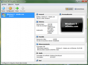 Windows 8 Preview - VirtualBox - 9