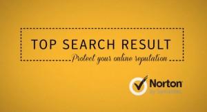 Norton Top Search Result