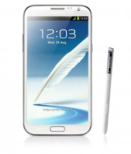 Samsung Galaxy Note 2 - S Pen