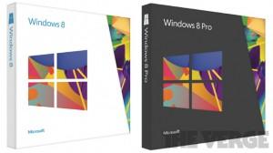 Windows 8 Box