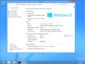 Windows 8 Pro - RTM
