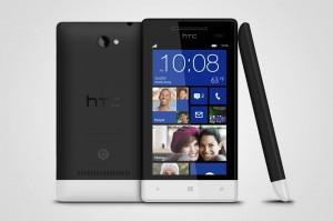 HTC 8S - Domino