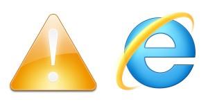 Internet Explorer 9 - Contenido seguro