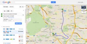 Google Maps - Renfe