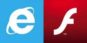 Internet Explorer 10 - Flash Player