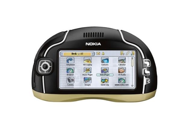 Nokia 7700