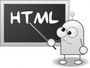 SEO - HTML
