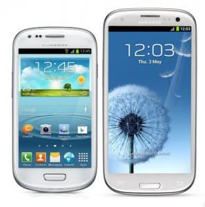 Samsung Galaxy S III vs Samsung Galaxy S III Mini