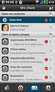 Spotbros Android 3