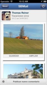Spotbros iOS 3