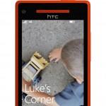 Windows Phone 8 - Kid's Corner