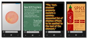 Internet Explorer 10 - Windows Phone 8