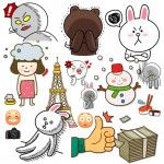 LINE - Stickers & Emoji