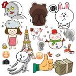 LINE - Stickers & Emoji