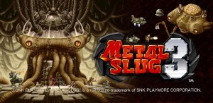 Metal Slug 3 - Google Play