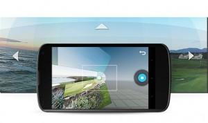 Nexus 4 - Photo Sphere