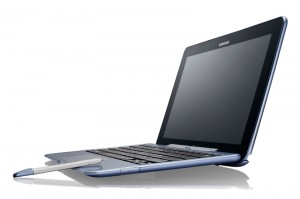 Samsung ATIV Smart PC - S Pen