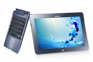 Samsung ATIV Smart PC - Teclado