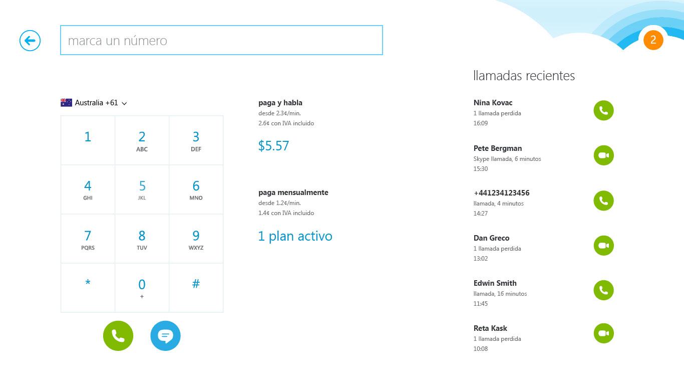Skype En Espanol Para Windows Vista