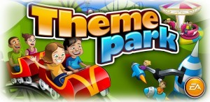 Theme Park para Android