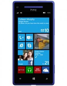 Windows Phone 8 - Live Tiles & Live Apps