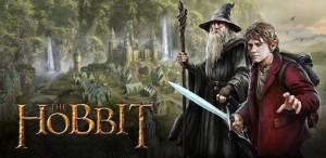 El Hobbit: Reinos de la Tierra Media