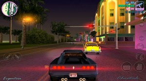 Grand Theft Auto: Vice City (Android)