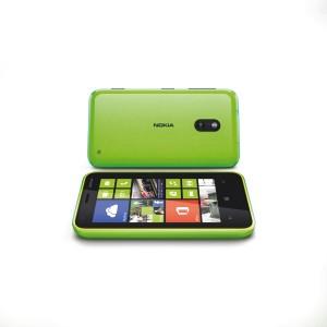 Nokia Lumia 620 - Verde