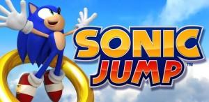 Sonic Jump para Android