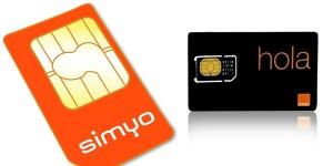 Orange + Simyo