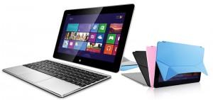 ASUS VivoTab Smart - TranSleeve Keyboard