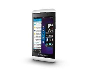 BlackBerry Z10 Blanco