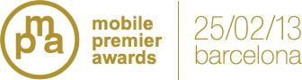 Mobile Premier Awards