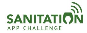 Sanitation App Challenge