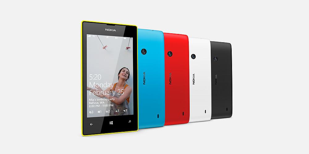 Nokia Lumia 520: características técnicas, precio y fecha de