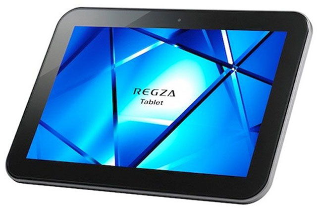 Regza-Tablet