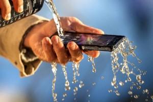 Liberado el código fuente del Sony Xperia Z
